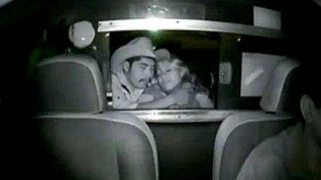 Buscan a los que golpearon a taxista