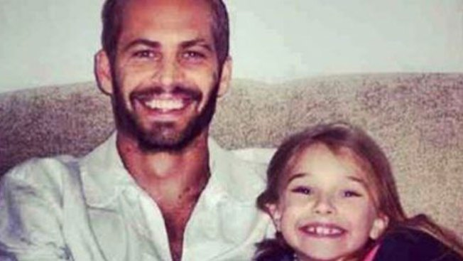 Falso adiós de Meadow Walker a su padre