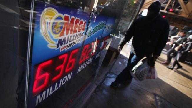 "Ganan millones del ""Mega"" en California"