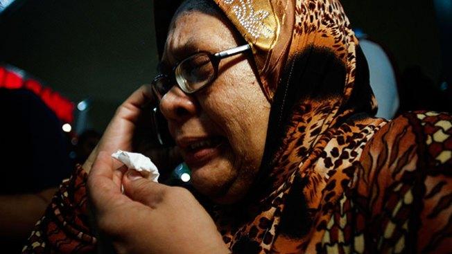Vuelo MH17: Aumentan cifra de muertos