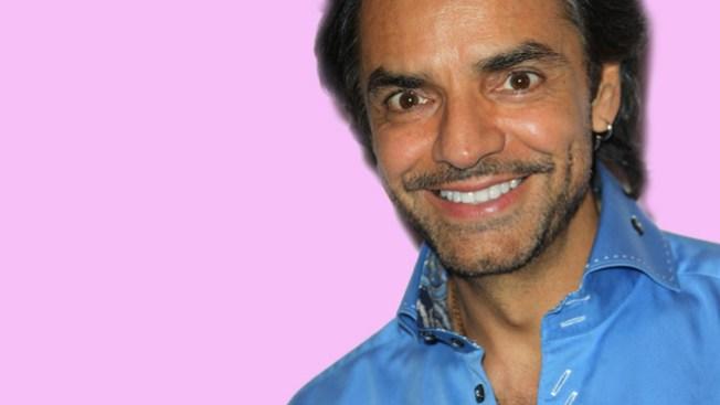 Festival en L.A. hace homenaje a Eugenio Derbez