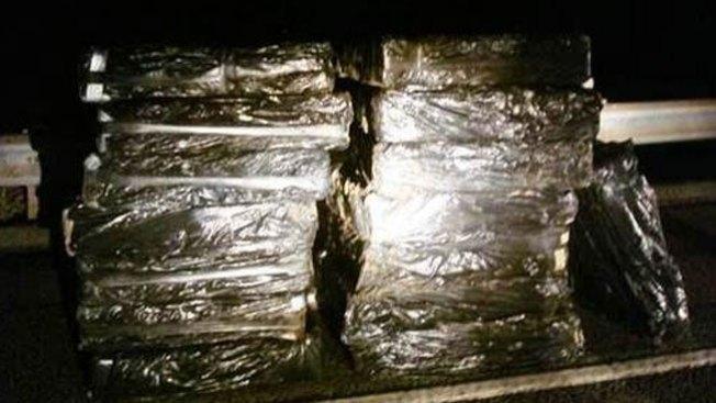 Cortan el paso a narcotraficantes