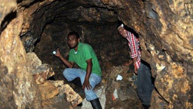 Sin esperanzas para mineros hondureños
