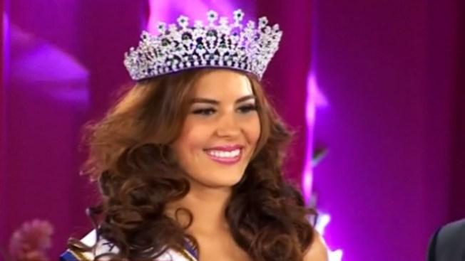 Arrestos en caso de Miss Honduras