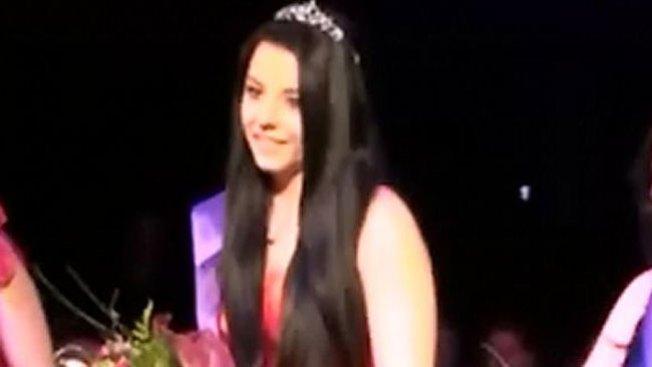 De nacer sin piernas a ser Miss Universo
