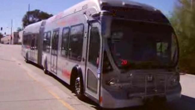 Se quejan de inseguridad en transporte público
