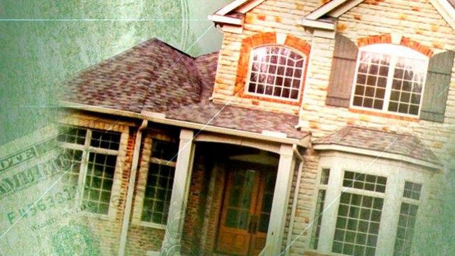Ayuda para evitar embargos de casas