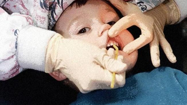 Dentista gratis para su niño