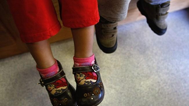 Demandan al gobierno para que libere niños migrantes