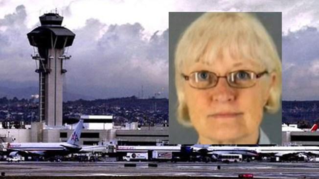 Nuevo arresto por tratar de volar gratis