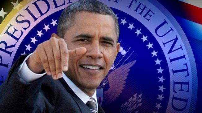 Obama: dinero y congestionamiento a su paso.