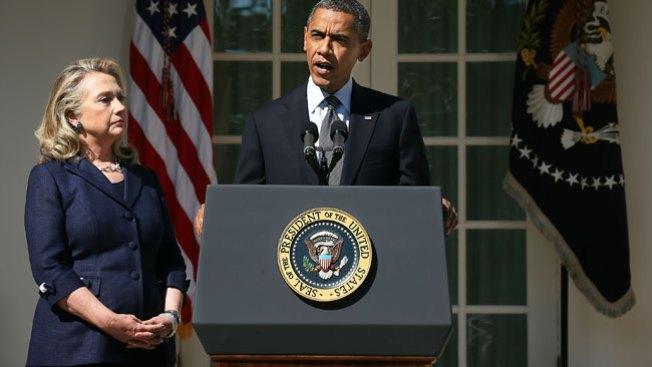 """""""Ataque en Bengasi no quedará impune"""""""