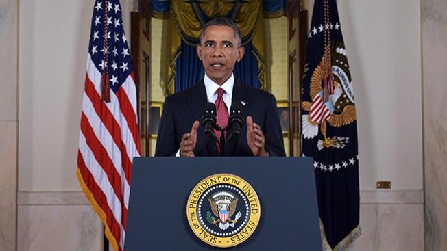 Obama da detalles de acción militar