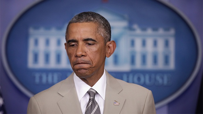 Obama: por libre en estrategia de ISIS