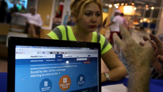Obamacare, límites y confusión en CA