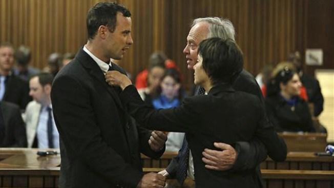 Aplazan el juicio a Oscar Pistorius