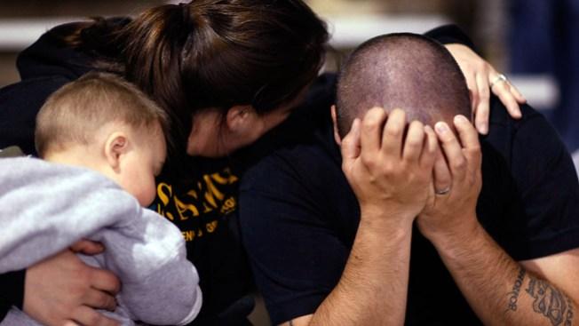 Pánico y caos tras tiroteo en Fort Hood