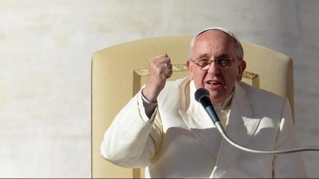 Papa Francisco: personalidad del 2013