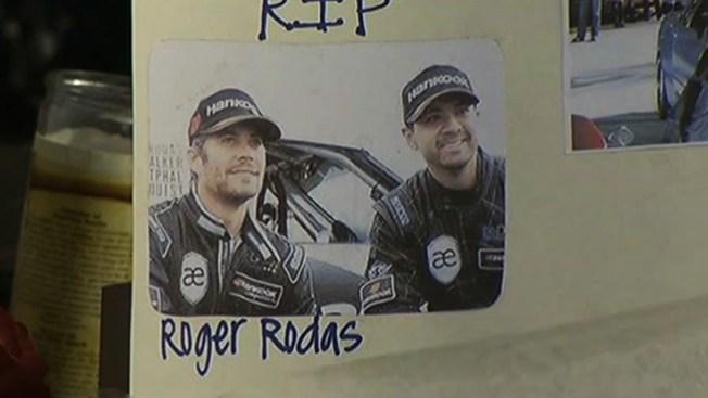 Lloran a Paul Walker y su amigo Roger