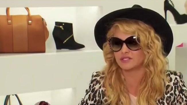 Paulina entra al mundo de la moda
