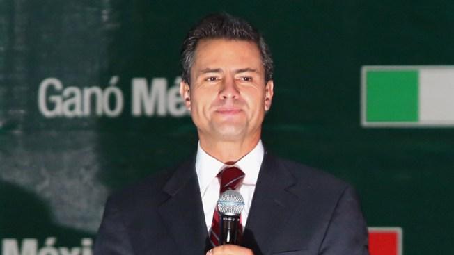 Peña Nieto saca las uñas