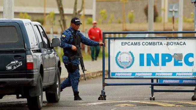 Liberan a exjefe de sicarios de Escobar