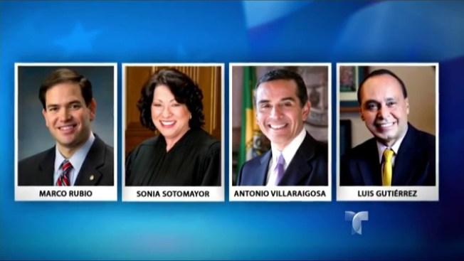 Pew: no hay un líder latino en EEUU