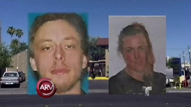 Pistoleros de Las Vegas eran extremistas