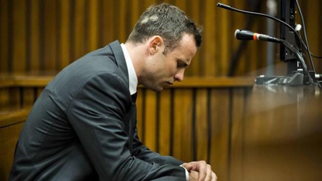 Pistorius: culpable de muerte negligente