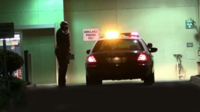 Policía en condición crítica por balacera