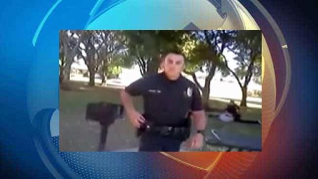 Reportan abuso de policía de Oxnard
