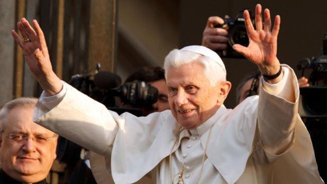 El Himno Papal