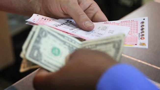 California gana lotería de $425 millones