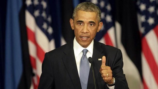 Obama reacciona ante caso Garner