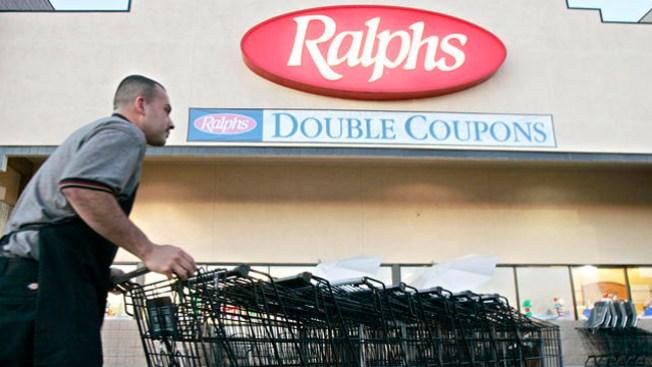 "Le jalan las orejas a ""Ralphs"""