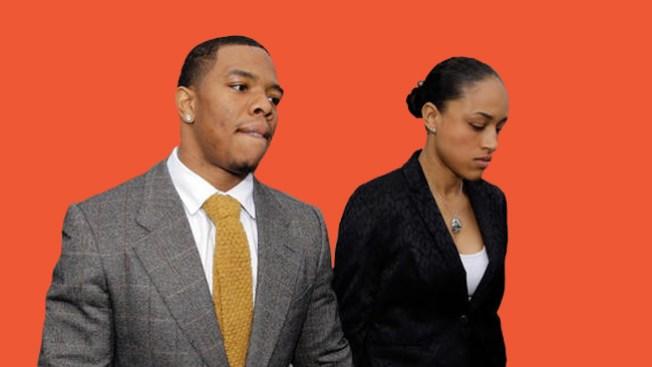 Caso de Ray Rice provoca indignación