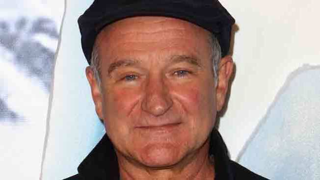 Revelan que Robin Williams padecía de Parkinson