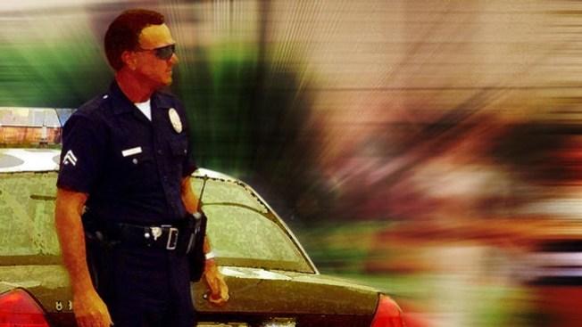 Policías fueron blanco del crimen