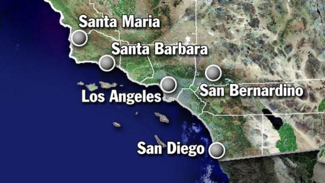 ¡San Bernardino a la bancarrota!