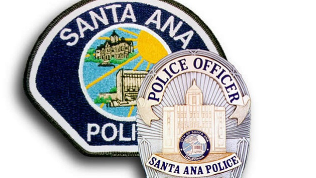 Cacería humana en Santa Ana
