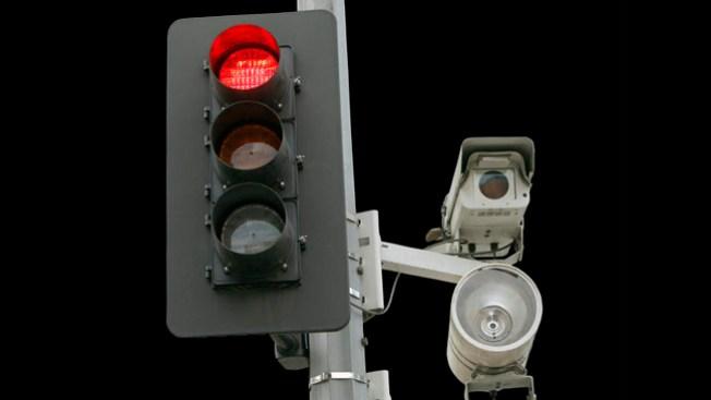 No más cámaras en semáforos