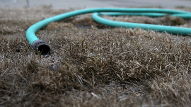 California: sequía costará $2.2 billones