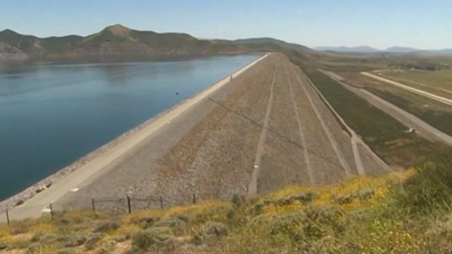 Polémica por sequía y el uso de agua