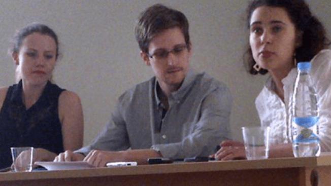 "Snowden: ""gané, misión cumplida"""