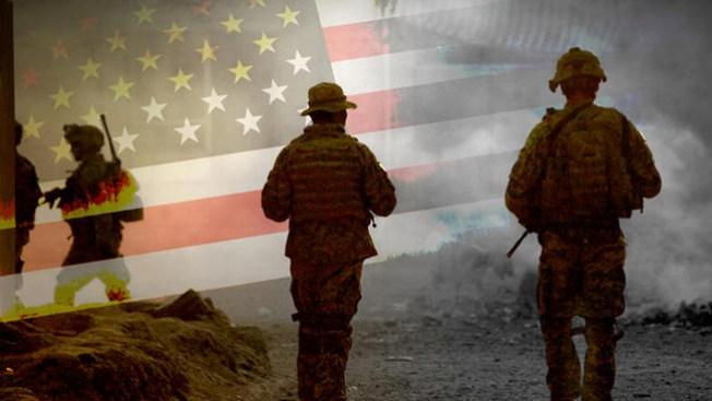 Ofrecen trabajo a veteranos de guerra del sur de California