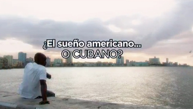 Ivan Taylor parte 3: El sueño americano en Cuba