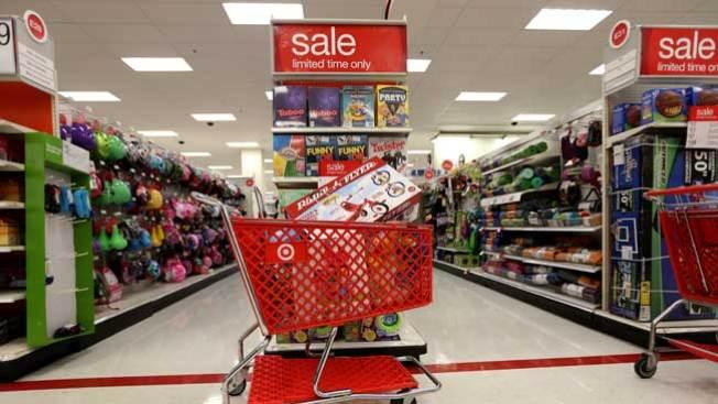 Nube de fraude y sorpresa sobre Target