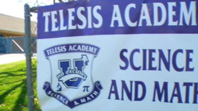 La Academia de Telesis