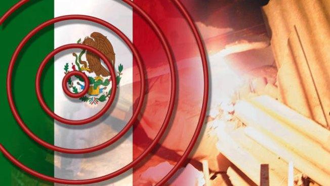 Fuerte temblor estremece costas de Jalisco