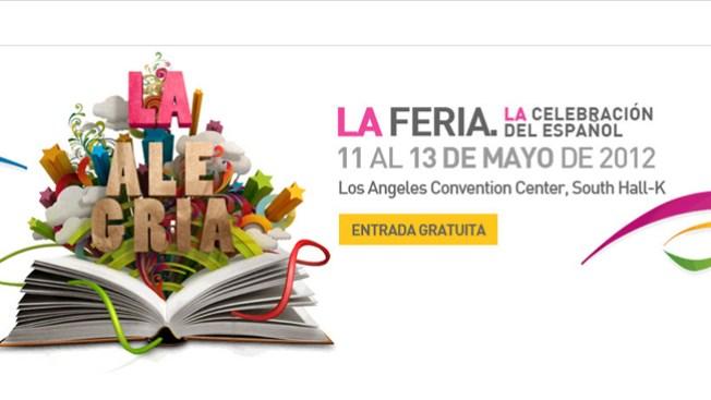 Feria LéaLA, un éxito total